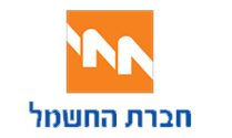 לוגו של חברת חשמל