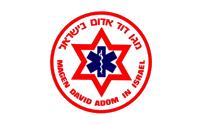 מגן דוד אדום: מד